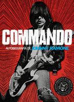 Commando - Johnny Ramone
