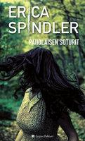 Paholaisen soturit - Erica Spindler