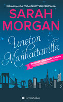 Uneton Manhattanilla - Sarah Morgan