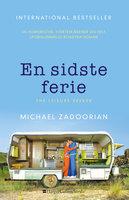En sidste ferie - Michael Zadoorian