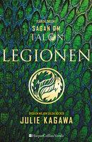Legionen - Julie Kagawa