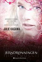 Jerndronningen - Julie Kagawa