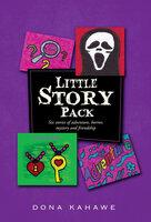 Little Story Pack - Dona Kahawe
