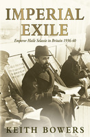Imperial Exile - Keith Bowers