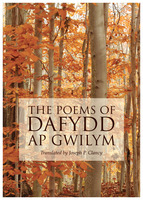 The Poems of Dafydd Ap Gwilym - Joseph P. Clancy