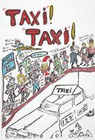 Taxi Taxi - Jeff Owen