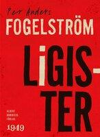 Ligister - Per Anders Fogelström