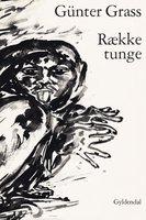 Række tunge - Günter Grass
