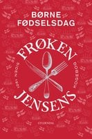 Frøken Jensens Kogebog - Kristine Marie Jensen