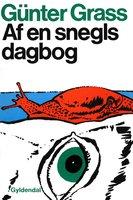Af en snegls dagbog - Günter Grass