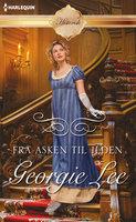 Fra asken til ilden - Georgie Lee