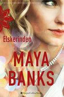 Elskerinden - Maya Banks