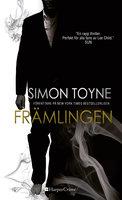 Främlingen - Simon Toyne