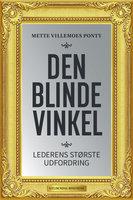 Den blinde vinkel - Mette Villemoes Ponty