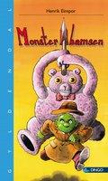Monster-bamsen - Henrik Einspor