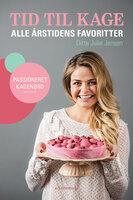 Tid til kage - Ditte Julie Jensen