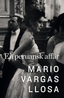En peruansk affär - Mario Vargas Llosa