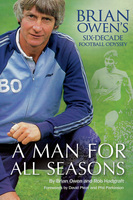 A Man For All Seasons - Rob Hadgraft,Brian Owen