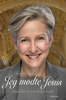 Jeg mødte Jesus - Charlotte Rørth