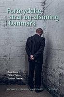 Forbrydelse, straf og afsoning i Danmark - Rockwool Fondens Forskningsenhed