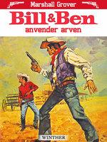 Bill og Ben anvender arven - Marshall Grover