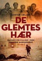 De glemtes hær - Morten Møller