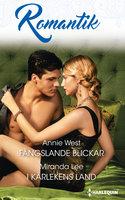 Fängslande blickar / I kärlekens land - Miranda Lee, Annie West