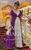Kyss under bar himmel - Laura Martin