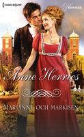 Marianne och markisen - Anne Herries