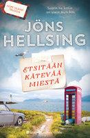 Etsitään kätevää miestä - Jöns Hellsing