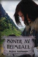 Söner av Heimdall - Helena Andersson