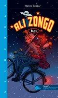 Ali Zongo - vægtløse venner - Henrik Einspor
