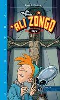 Ali Zongo - gæsten fra rummet - Henrik Einspor