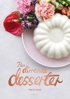 Flere dirrende desserter - Marie Holm