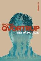 Tæt på Paradis - Thomas Qvortrup