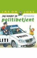 Jeg kender en politibetjent - Ralf Butschkow