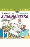 Jeg kender en sygeplejerske - Ralf Butschkow