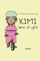Kimi lærer at cykle - Tess Natanaelsson,Sarah Vegna