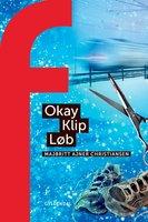 Okay Klip Løb - MajBritt Ajner Christiansen