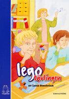 Legotävlingen - Lena Stenbrink