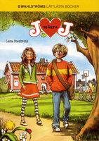 J hjärta J - Lena Stenbrink