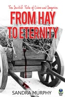 From Hay to Eternity - Ten Devilish Tales of Crime and Deception - Sandra Murphy