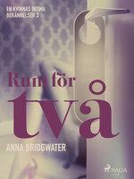 Rum för två - Anna Bridgwater