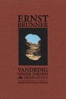 Vandring under jorden : Fredsgatan 2 - Ernst Brunner
