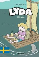 Lyda #1: Lyda till havs - Lise Bidstrup
