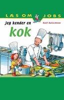 Jeg kender en kok - Ralf Butschkow