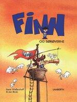 Finn og sørøverne - Irene Wellershoff