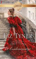 Et Londoneventyr - Liz Tyner