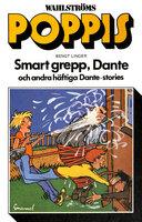 Smart grepp, Dante och andra häftiga Dante-stories - Bengt Linder