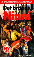 Det bränns, Ninni - Bengt Linder